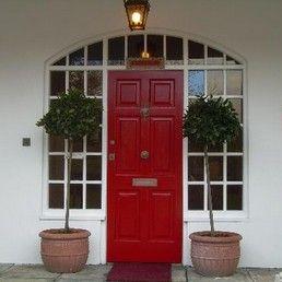 Best 25 porte d entree pvc ideas on pinterest meubles - Peinture pour porte d entree ...