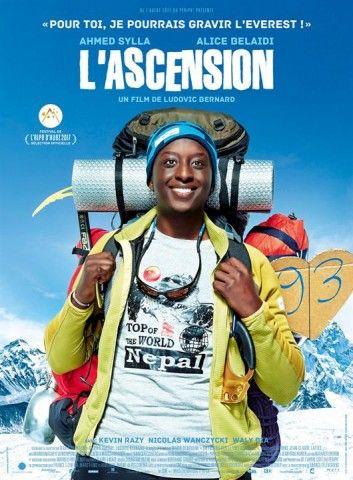 L'ascension - Film 2017 - Ciné-Loisirs