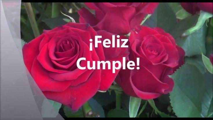 Hoy es tu cumpleaños felicitaciones - Terjata Música