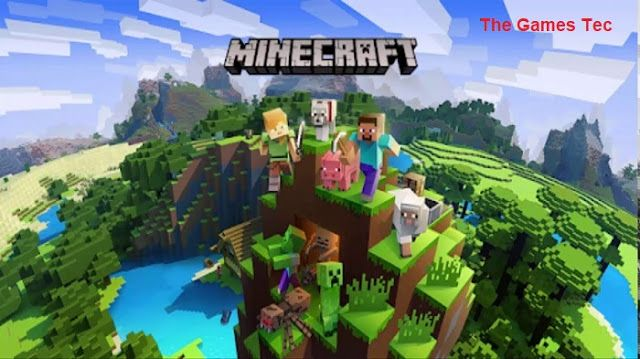 Minecraft v1 8 0 10 APK is developed and published by Mojang