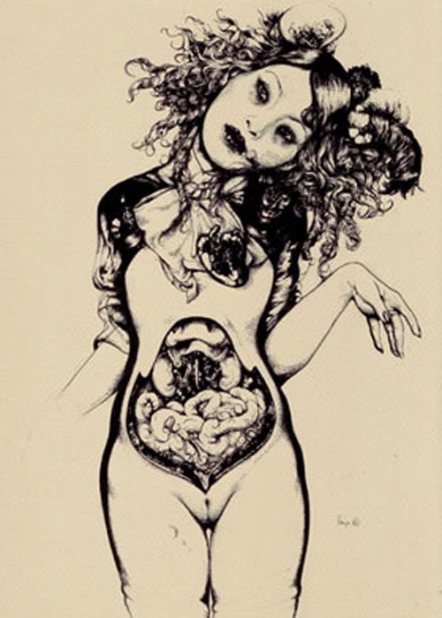 Illustration by Vania Zouravliov