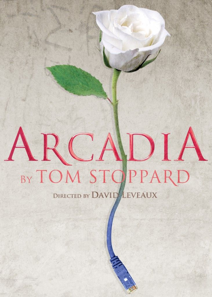 a literary analysis of arcadia by tom stoppard Arcadia essay examples  a literary analysis of arcadia by tom stoppard 1,025 words 2 pages the differences between characters in tom stoppard's play arcardia.