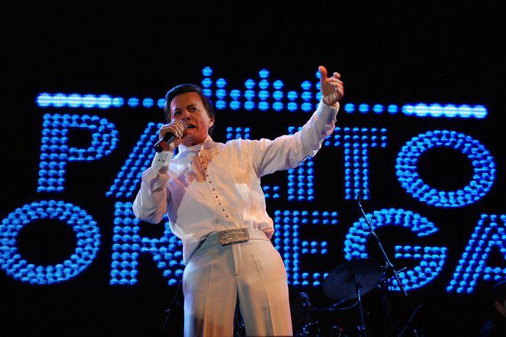 Contratar a Palito Ortega: http://worldmusicba.com/contratar-a-palito-ortega/