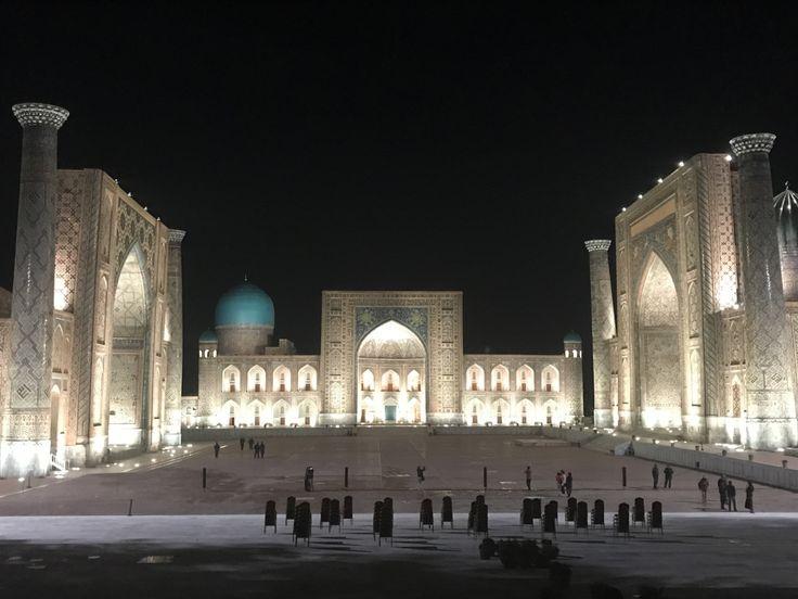 Itinerario e consigli utili per un viaggio in Uzbekistan: la capitale Tashkent e la Via della Seta, da Bukhara a Samarcanda.