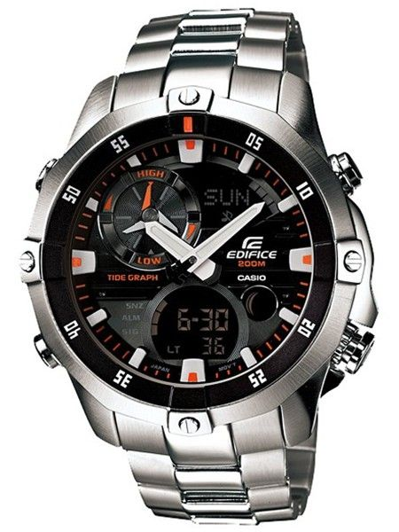 CASIO EDIFICE | EMA-100D-1A1VEF
