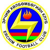 1994, Erchim FC (Ulaanbaatar, Mongolia) #ErchimFC #Ulaanbaatar #Mongolia (L13527)