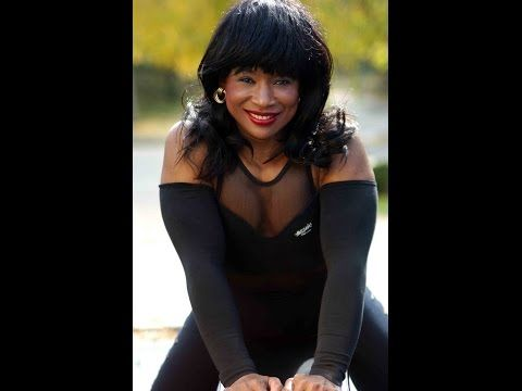 """Annette Larkins, 70, has been called the """"ageless beauty ..."""