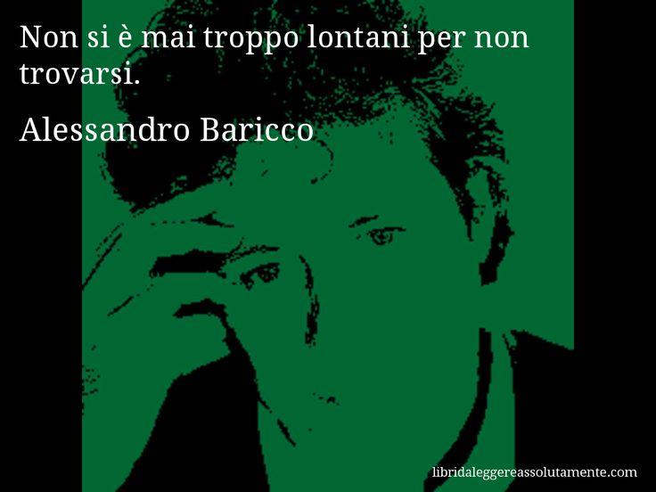 Cartolina con aforisma di Alessandro Baricco (46)
