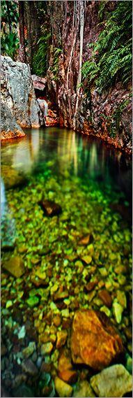 El Questro Gorge - Western Australia - photo by Adam Monk copyright