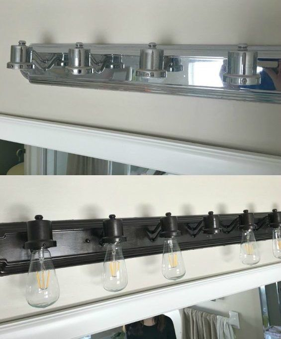 Bathroom Light Fixtures With Edison Bulbs best 10+ edison bulb light fixtures ideas on pinterest