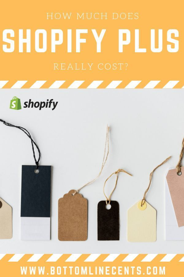 28f1866d4b23 How Much Does Shopify Plus Really Cost