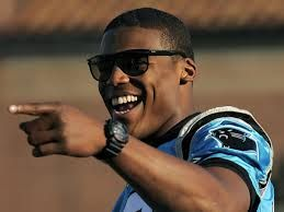 Video Of Cam Newton Rapping In Junior College Shows He Was The Same Fun Dude We See Today