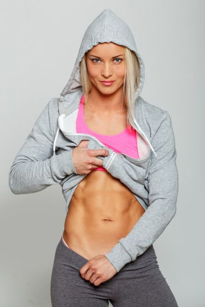 You want abs? I'll give you abs – Exercises for a Well Developed Midsection