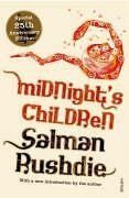 midnight's children, by salman rushdie. read it once, but need to finish reading it a second time... #bookclub