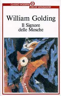 Il signore delle mosche - William Golding - 1472 recensioni su Anobii