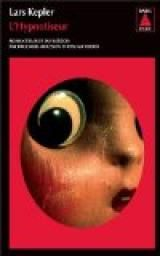 L'Hypnotiseur - Lars Kepler