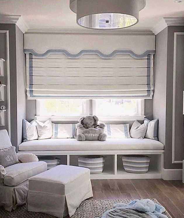 Fabulous Window Seat Window Seat Curtains Bedroom Windows Short Links Chair Design For Home Short Linksinfo