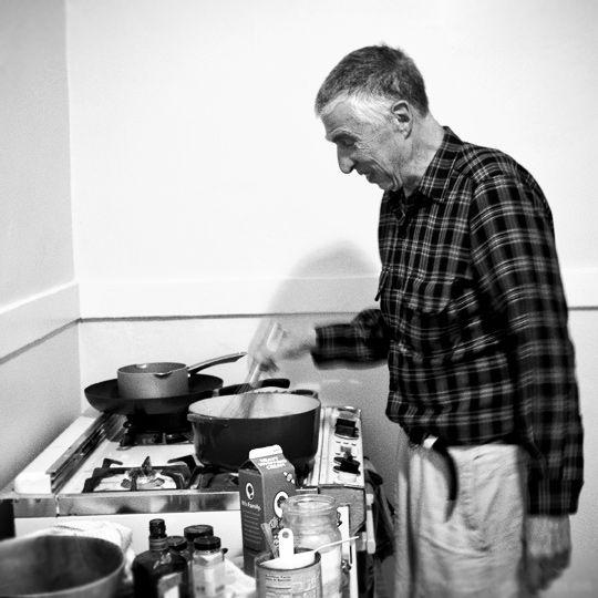 my dad's legendary pumpkin chiffon pie' with nilla wafer crust, from ...