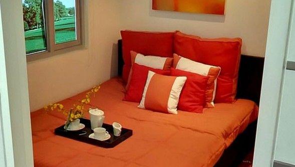 Berkeley Residences - Bedroom Area #condoForSale #realEstate #manilacondo www.mymanilacondo.com/
