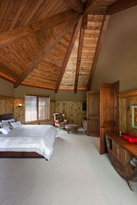 To Bedfordshire On Pinterest Chalets Attic Bedrooms And Bunk Rooms