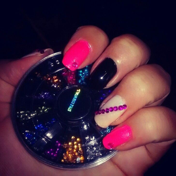 Nails if the week