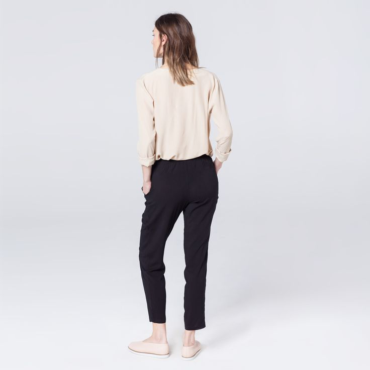 Asia-Trousers-Black
