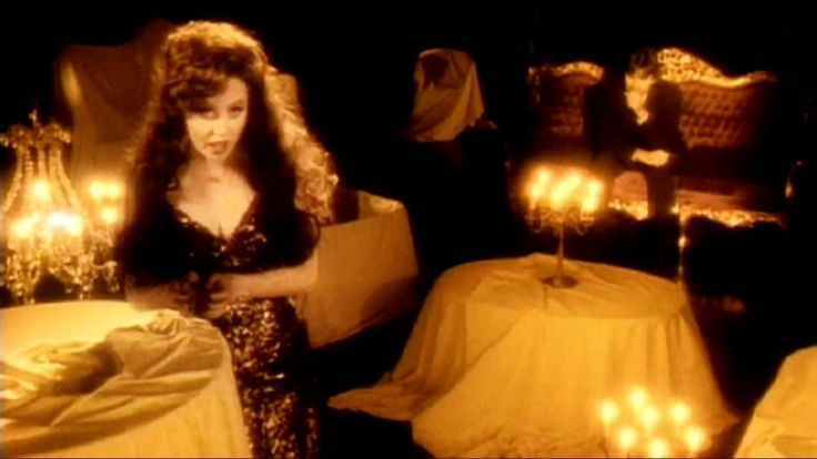 Sarah Brightman and Andrea Bocelli ■ Time to Say Goodbye ■ 1996, sales 12 million copies