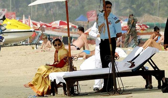 Pratibha Patil's Controversial Presidential Ride: Downs Of Serving As President Of India