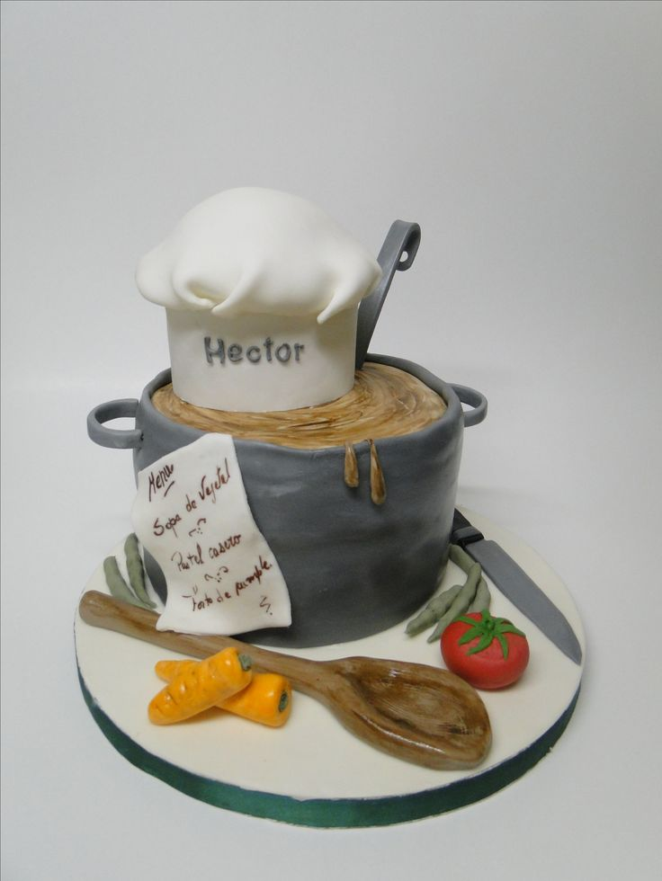 Torta Chef