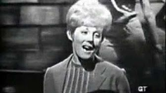 Little Peggy March - I will follow him (best version) - YouTube