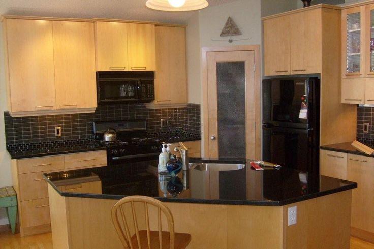 #Calgary based Empire Stone now offers custom kitchen and bathroom renovation services #granite #quartz #cabinets