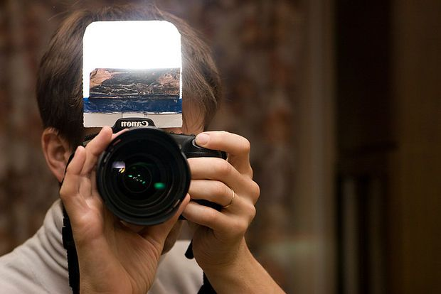 9 Amazing Photography DIY's to Help you Cut Costs #photography http://www.wix.com/blog/2016/07/diy-photography-hacks/