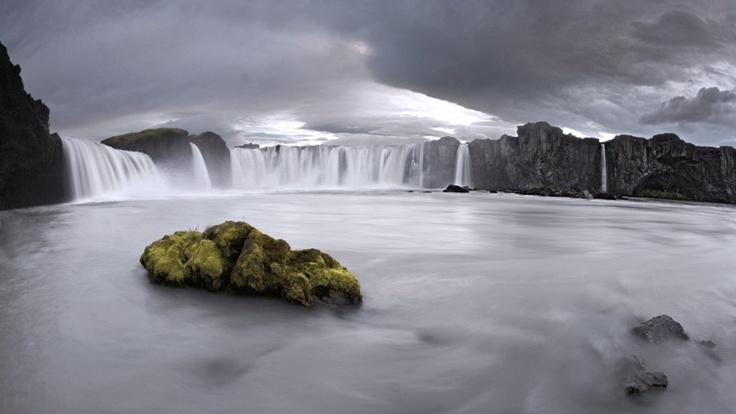 Godafoss: le cascate islandesi
