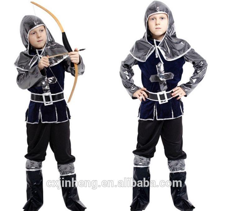 Medieval Adult Knight Costume Crusader Mens Fancy Dress Costume