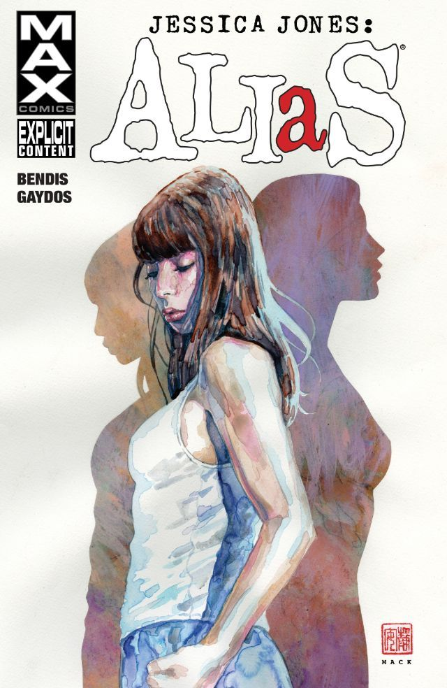 Jessica Jones: Alias Vol. 1 Meet Jessica Jones. Once upon a time, she was a costumed super hero — but not a very good one. Her powers were unremarkable compared to the amazing abilities of the costumed icons that populate the Marvel Universe. In a city of Marvels, she never found her niche. The self-destructive would-be Avenger is now the owner and sole employee of Alias Investigations — a small, private-investigative firm specializing in superhuman cases. When she uncovers the potentially…