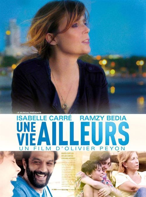 Une vie ailleurs (2017) Full Movie Streaming HD