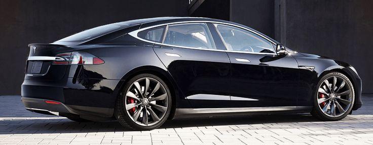 Tesla Motors y Coches Eléctricos Tesla motors, Tesla