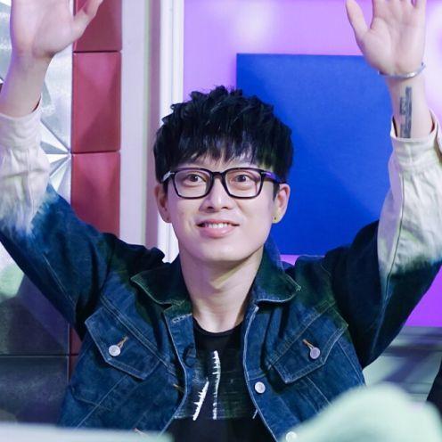 Ha Hyun Woo (Guckkasten) Radio Star