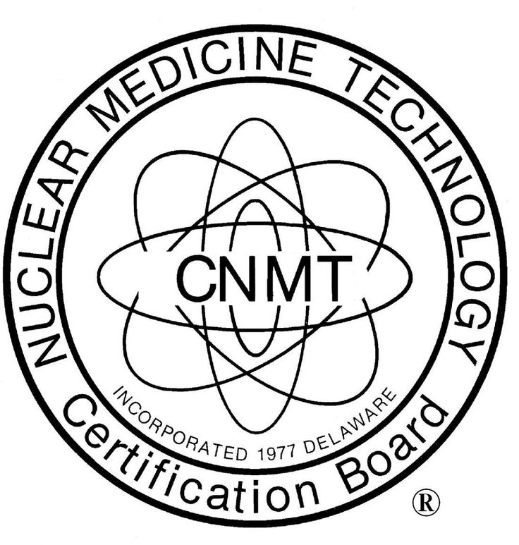 Certified Nuclear Medicine Technologist (CNMT)