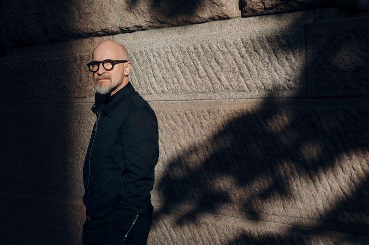 Lars Saabye Christensen