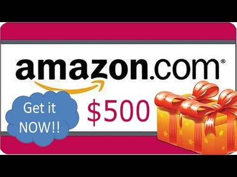 102 best amazon gift card offers images on Pinterest | Amazons ...