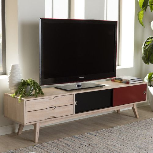 Found it at AllModern - Gia TV Stand