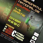 Campionatul National de Squash 2014, Aerosquash Baneasa 7-9 martie... http://www.squashmania.ro/calendar/campionatul-national-de-squash-2014/?instance_id=349