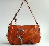 Dior 2511 Unique Style Bag-deep camel