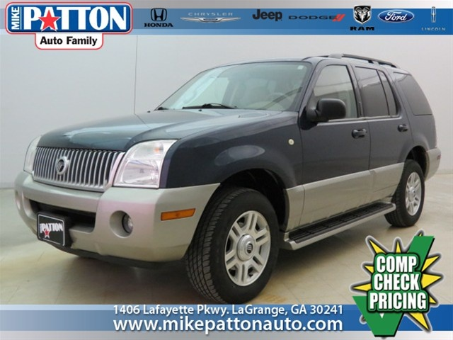 164 Best Images About Mercury Mountaineer On Pinterest
