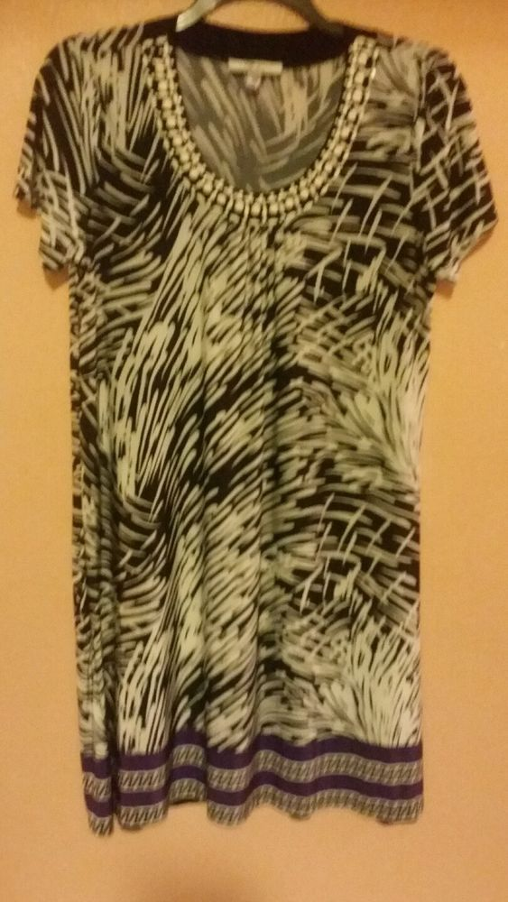 ila ila Womens Dress Size 1X #ilaila #Sheath #Anytime