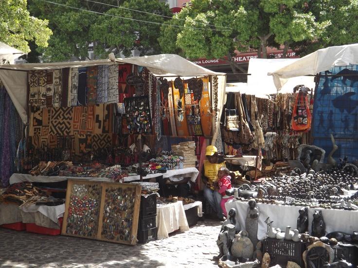 Green Square Market