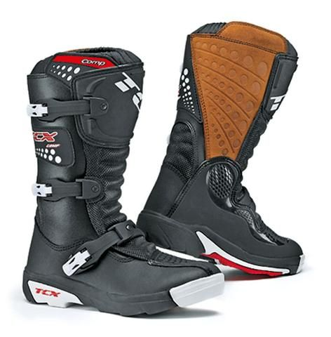 TCX EVO COMP #Motocross #Boots in #UK at the Best Prices.