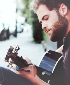 Mike Rosenberg - Passenger! I love this man he's amazing! I mean 'let her go' is so beautifully written and catchy but all his songs are amazing 'life's for the living' and 'the wrong direction' his whole 'all the little lights' album is worth a listen!