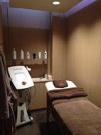 Aesthetic treatments.